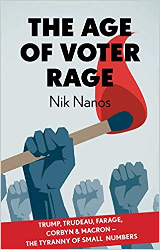 The Age of Voter Rage
